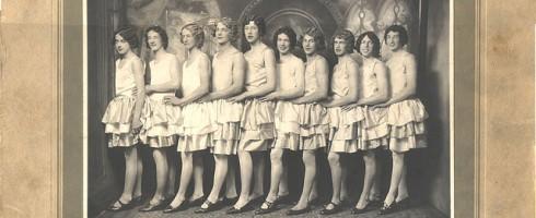 Crossdressers The Hidden Demand For Bras Panties And
